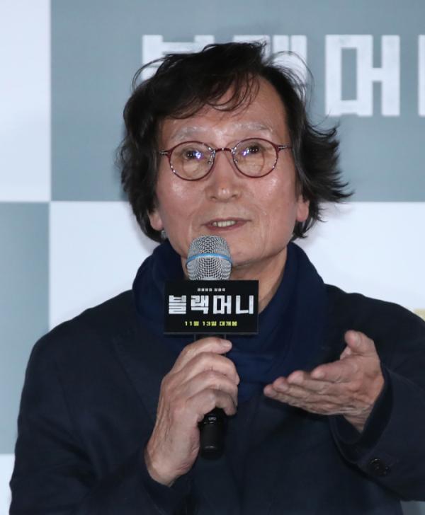 ▲정지영 감독 (뉴시스)
