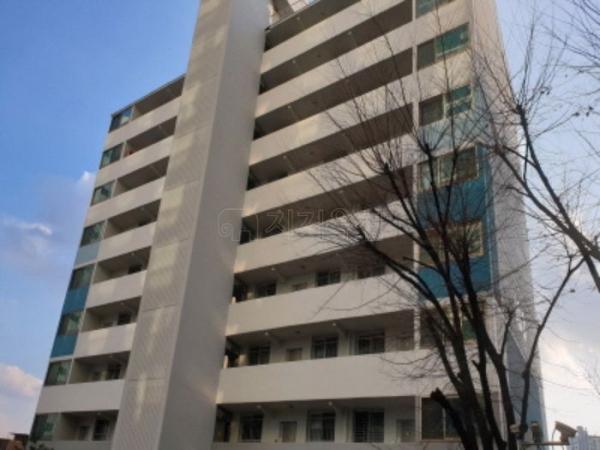 ▲경기 하남시 덕풍동 336-40 라인아파트. (사진 제공=지지옥션)