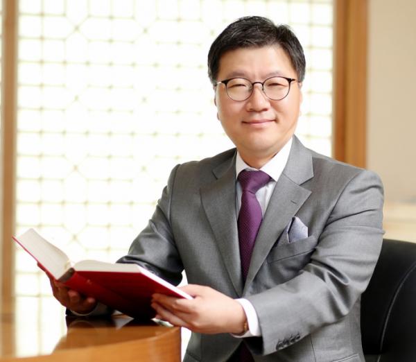 ▲김영문 메이필드 호텔 대표 (사진제공=메이필드 호텔)