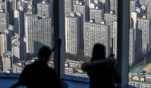 서울 3.3㎡당 전셋값 1억…새 임대차법 시행 후 급등