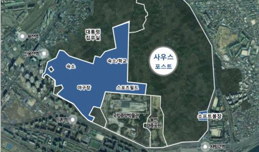 """""""윤석열 28%·이재명 23%…尹, 4주 만에 지지율 역전"""""""
